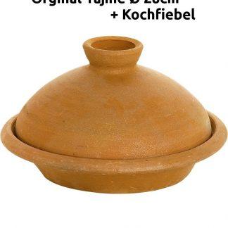 Orginal-Berber-Tajine-Gartopf-28cm-Kochtopf-Tagine-Keramik-Lehm-Topf-Ton-Dampf-222019410156